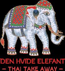 den hvide elefant holte